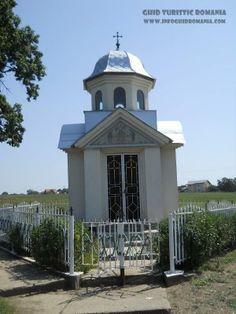 Manastirea Pasarea First Photo, Romania, Gazebo, Outdoor Structures, Gallery, Kiosk, Roof Rack, Pavilion, Cabana