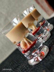 Małpi Mózg « 2DRINK.PL Cocktail Drinks, Alcoholic Drinks, Beverages, Cocktails, Keto Diet For Beginners, Diy Food, Liquor, Keto Recipes, Smoothies
