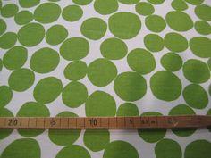 Kreise Retro grün