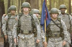 Fort Jackson, South Carolina.   Basic Combat Training Center of Excellence  www.army.mil/...