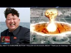 YouTube Sickening! North Korea video Shows major U.S. city being nuclear bombed