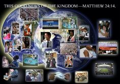 World Wide, Let Your Kingdom Come