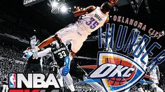 Orlando Magic vs Oklahoma City Thunder Highlights 2K14