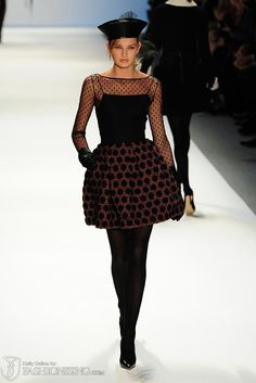 Milly by Michelle Smith fall / winter 2012