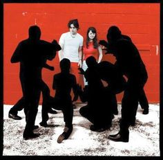 "Exile SH Magazine: The White Stripes - ""White Blood Cells"" (2001) http://www.exileshmagazine.com/2014/03/the-white-stripes-white-blood-cells-2001.html"