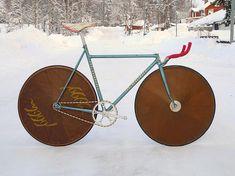 Takhion Super Sport 1987