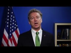 Stand with Rand Against Hillary's War on Coal - YouTube
