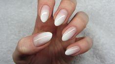 How to easy babyboomer soak off nails - Najłatwiejszy sposób na cieniowa...