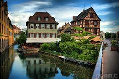 Golberz.Com: Meet The City - Colmar (France)