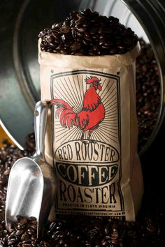 Red Rooster Coffee