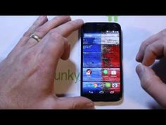 Moto X Restore and unbrick for any major US carrier
