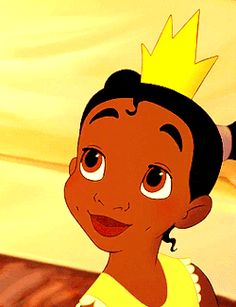 princess tiana - Google Search