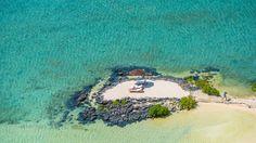 Luxus pur - ein Strand ganz für sich alleine | Four Seasons Resort Mauritius