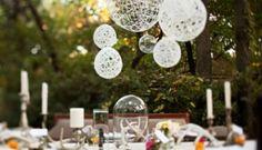Top 10 DIY Garden Lantern Projects