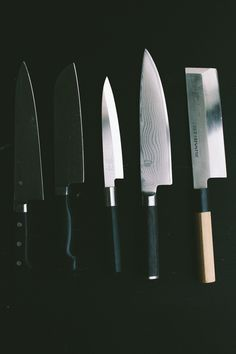 // #chefsknife #knife #design #functionaldesign #crafted #kitchentools #kitchen #cook #newstarfoodservice #cangshan