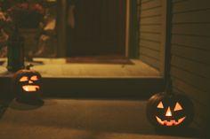 autumn ghoul