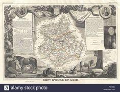 Category:Victor Levasseur - Maps of France Vintage Wall Art, Vintage Walls, Davidson Galleries, France Map, Illustrations, Antique Maps, Drawing, Art History, Vintage World Maps