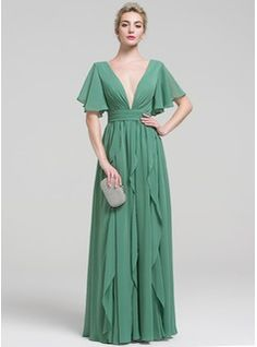 Summer Style Full Sleeve Women Dress Elegant Casual Chiffon Plus ... 76f91b9ddb4