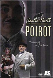 The Mystery Of The Blue Train Full Movie. Poirot investigates the brutal murder of an American heiress and the theft of a fabulous ruby on the Blue Train between Calais and Nice.
