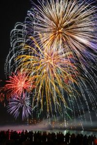 Health Trivia: How many people go to the emergency room around the 4th of July holiday?
