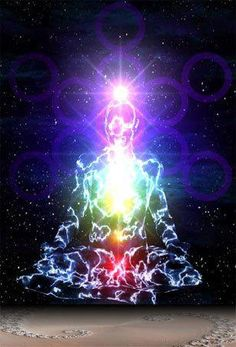 """""""Regular meditation opens the avenues of intuitional knowledge, makes the mind calm and steady, awakens an ecstatic feeling, and brings the practitioner in contact with the source of their very being."""" ~Swami Sivananda-"""