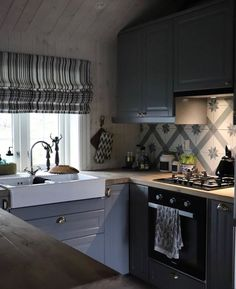 Kitchen Cabinets, Instagram, Home Decor, Decoration Home, Room Decor, Cabinets, Home Interior Design, Dressers, Home Decoration