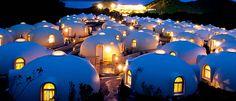 ここ、日本です。まさかの発泡スチロールでできたホテルが美しすぎると話題   by.S