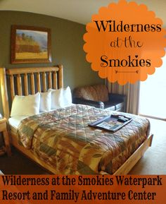 Wilderness at the Smokies - Tennessee's Largest Indoor Waterpark