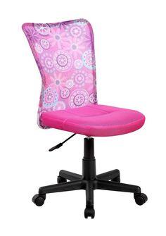 Amazon.com: EuroStile Mid-back Adjustable Ergonomic Mesh Swivel Computer Office Desk Task Chair 8007FL: Kitchen & Dining