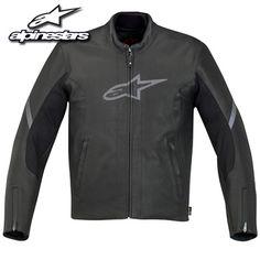 Alpinestars 365 Gore-Tex Leather Jacket