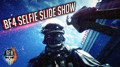 Battlefield 4 Selfie Slide Show