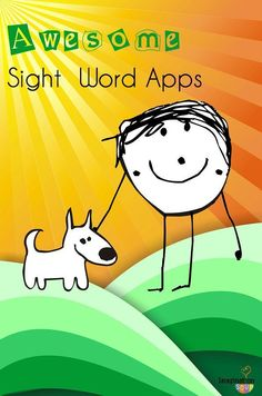 13 awesome sight word apps for kids learning to read