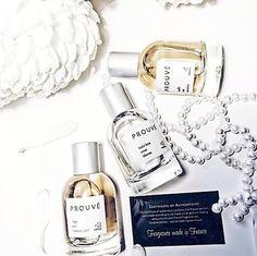 """Minden PROUVÉ parfüm 20% aromaolaj tartalommal rendelkezik, így hoszantartó illatélményt eredményez.  Minden üveg PROUVÉ parfümhöz """"Eredetiség igazolást"""" mellékelünk, amely a legjobb parfüm előállítási előírásoknak megfelelően készül a legjobb francia illóolajokból. Ennek köszönhetően 100%-os biztonsággal választhatod ki a legjobb, PROUVÉ parfümöt."""