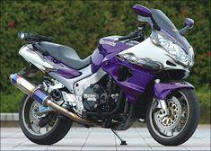 Planet Japan Blog: Kawasaki ZZR 1200 Special Kawasaki Motorbikes, Cafe O, Four Wheelers, Cafe Racer, Honda Cb, Japan, Royal Enfield, Blog, Sport Bikes