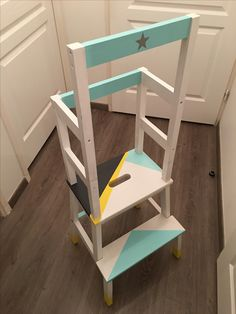Tout d observation - Montessori Ikea hack !!!