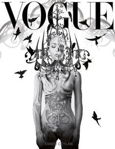 Vogue Türkiye Kasım 2012 / November 2012