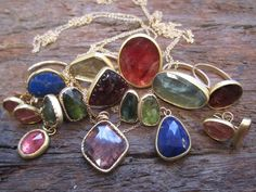 Love Adorned - Unique and beautiful jewelry