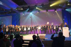KNX Awards Ceremony 2012