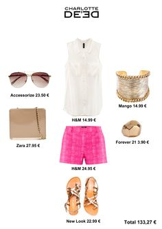 Special outfit under 150€!