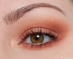 Here's a warm brown neutral eye look using the #NYX Ultimate Utopia #Palette. Neutral Eyes, Beauty Review, Nyx, Makeup Looks, Palette, Warm, Coffee, Brown, Make Up Looks