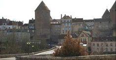 Borgonha: o charme da região dos melhores vinhos da França - A Borgonha é conhecida por ter os maiores produtores de vinho do mundo, mas também tem a oferecer boa gastronomia e o charme de construções medievais e romanas. Confira!