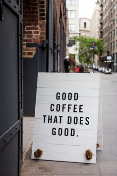 Sending good coffee karma from all of us at Mr. Coffee! #MondayMotivation