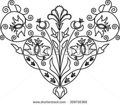 Hungarian Pattern Stock Photos, Images, & Pictures | Shutterstock