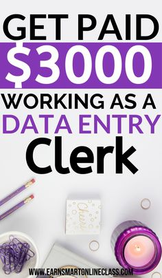Searching for data entry jobs from home to help you make money online? No problem! These 10 best data entry … Start A Business From Home, Work From Home Careers, Work From Home Companies, Legit Work From Home, Online Jobs From Home, Work From Home Opportunities, Online Work, Online Data Entry Jobs, Tips Online