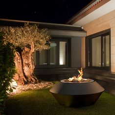 17 Outdoor Fire Pit Ideas | Houseology
