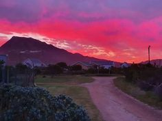 South Africa, Celestial, Sunset, Outdoor, Outdoors, Sunsets, Outdoor Games, The Great Outdoors, The Sunset
