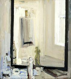 Eilif Amundsen - Studio Mirror