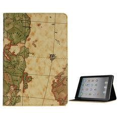 Lærdeksel til iPad Mini