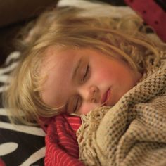 For some children with isms, falling asleep can be a huge challenge. How to help your little ones settle in for a good nights rest?