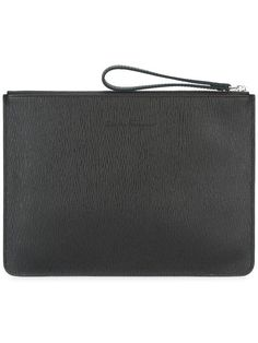 Shop Salvatore Ferragamo embossed square wristlet clutch in CASA FRUMOASA from the world's best independent boutiques at farfetch.com. Shop 400 boutiques at one address.